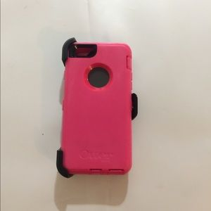 Accessories - IPhone 6/6s otter box defender